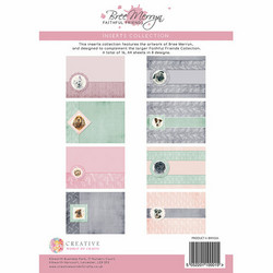 Bree Merryn Inserts Collection paperipakkaus Faithful Friends