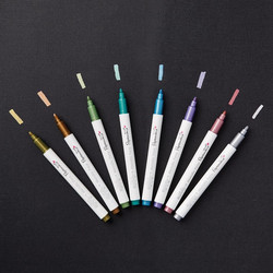 Papermania Metallic Pens -kynät