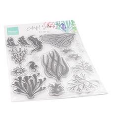 Marianne Design leimasinsetti Coral
