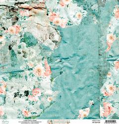 Mintay skräppipaperi Suntastic 04