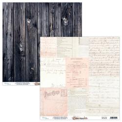 Mintay skräppipaperi Dear Diary 05