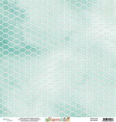 Mintay skräppipaperi Farmlife 01