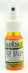 Cadence Mix Media Ink Spray, sävy Sunshine