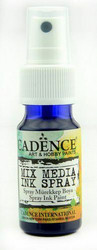 Cadence Mix Media Ink Spray, sävy Purple