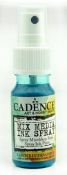 Cadence Mix Media Ink Spray, sävy Light Green