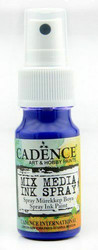 Cadence Mix Media Ink Spray, sävy Light Purple