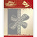 Precious Marieke Touch of Christmas stanssi Christmas Bow Border