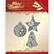 Precious Marieke Touch of Christmas stanssisetti Christmas Baubles