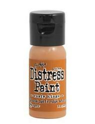 Distress Paint -akryylimaali, sävy rusty hinge