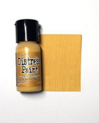 Distress Paint -akryylimaali, sävy wild honey