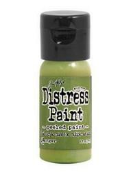 Distress Paint -akryylimaali, sävy peeled paint