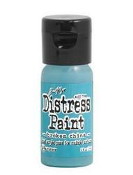 Distress Paint -akryylimaali, sävy broken china