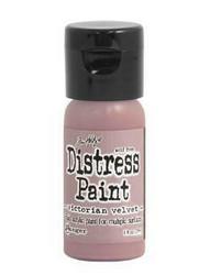 Distress Paint -akryylimaali, sävy victorian velvet