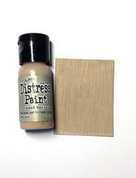 Distress Paint -akryylimaali, sävy frayed burlap