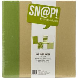 Sn@p! Designer Binder 6