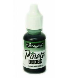 Jacquard Pinata alkoholimuste, sävy Rainforest Green