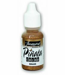 Jacquard Pinata alkoholimuste, sävy Brass