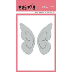 Uniquely Creative stanssisetti Wings