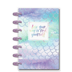 Happy Planner Mini Happy Notes Kit, Happy Mermaids
