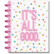 Happy Planner Classic Happy Notes Kit, Sassy Neon