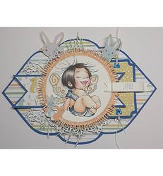 Dutch Doobadoo Shape Art Alycia -sapluuna