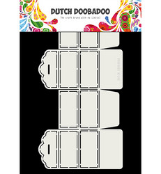 Dutch Doobadoo Box Art For U -sapluuna
