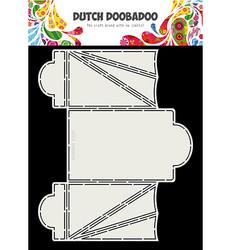 Dutch Doobadoo Card Art Label -sapluuna