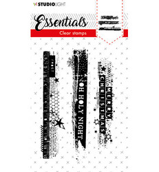 Studio Light leimasin Stamp Essentials 470