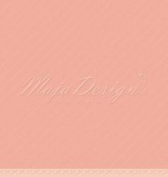Maja Design Monochromes - Shades of Miles  skräppipaperi Coral