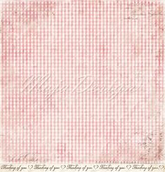 Maja Design Miles Apart skräppipaperi Distance