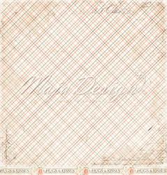 Maja Design Miles Apart skräppipaperi A phone call