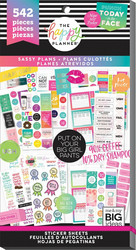 Mambi Happy Memory Keeping Value Pack -tarrapakkaus Sassy Plans