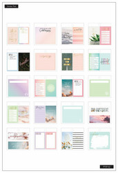 Mambi Happy Planner Tiny -tarrapakkaus Digital Detox