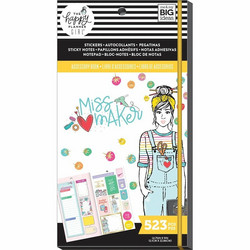 Mambi Happy Accessory -pakkaus Miss Maker