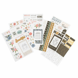 American Crafts Jen Hadfield The Avenue -tarra-arkit