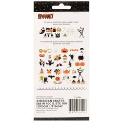 Pebbles Spooky -leikekuvat