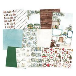 P13 paperipakkaus The Four Seasons, Winter, 12
