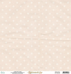 Mintay skräppipaperi Homemade 02