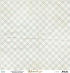 Mintay skräppipaperi Homemade 03