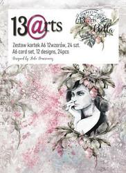 13@rts paperipakkaus Bella, A6
