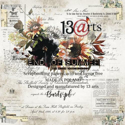 13@rts paperipakkaus End of Summer