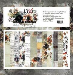 13@rts paperipakkaus End of Summer, 12