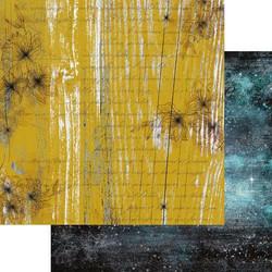 13@rts skräppipaperi Under the Stars, Moonlight