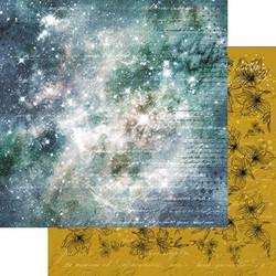 13@rts skräppipaperi Under the Stars, Constellation