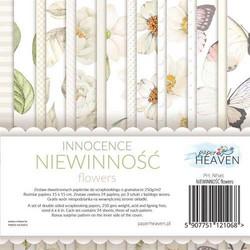 Paper Heaven paperipakkaus Innocence