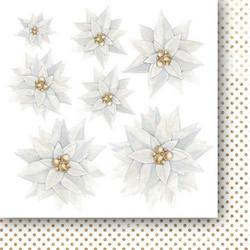 Paper Heaven paperipakkaus White As Snow