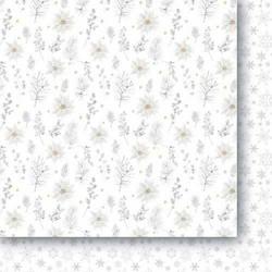 Paper Heaven paperipakkaus White As Snow, 12