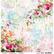 Ciao Bella Microcosmos -skräppipaperi Wildflowers