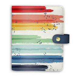 Simple Stories Carpe Diem Color Wash -kalenteri, Personal