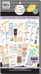 Mambi Happy Memory Keeping Value Pack -tarrapakkaus Cool to Be Kind
